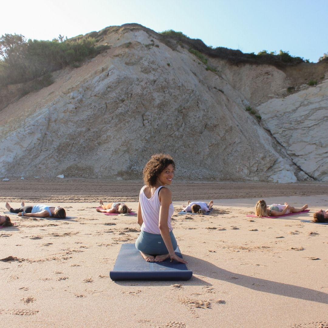 Hegoa Surf Yoga Retraite