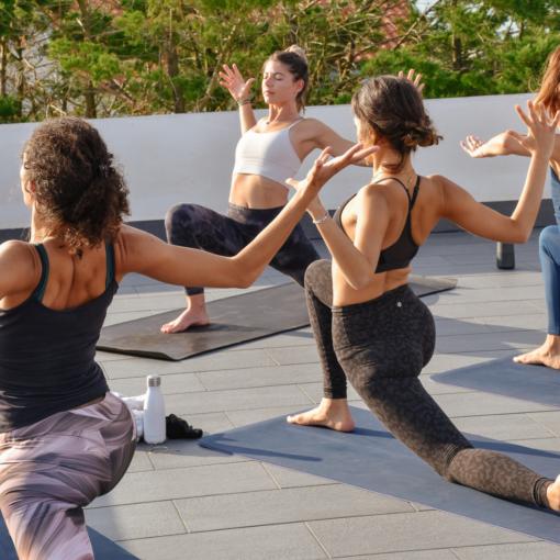 Yoga & Talk-HEGOA-Anniversaire